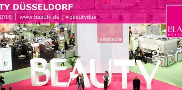Beauty Düsseldorf 4 – 6 of march 2016