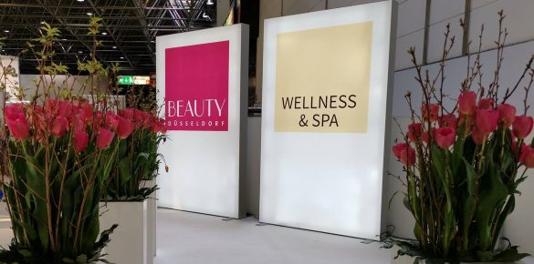 Beauty Messe Dusseldorf